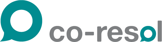 Logo co-resol